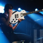 ALL TIME LOW: EUROPEAN TOUR COMES TO AN END