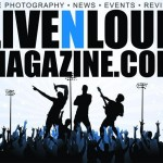 WELCOME TO THE NEW LIVE 'N LOUD!