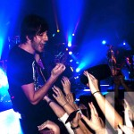 DIRTY WORK TOUR: ALL TIME LOW, YELLOWCARD, HEY MONDAY & THE SUMMER SET IN NEW JERSEY