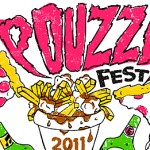 FIRST EDITION OF MONTREAL'S POUZZA FEST: ALL THE DETAILS NOW ANNOUNCED!