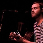 TOH KAY FROM STREETLIGHT MANIFESTO: ACOUSTIC IN MONTREAL