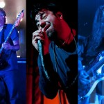 DEFTONES & THE DILLINGER ESCAPE PLAN TOGETHER FOR THE DIAMOND EYES TOUR