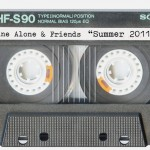 DINE ALONE RECORDS CELEBRATES THE SUMMER WITH FREE SAMPLER
