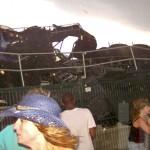 OTTAWA BLUESFEST DAY 12: STAGE COLLAPSE