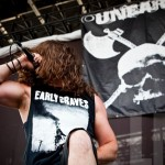 LIVE 'N LOUD MEETS UNEARTH