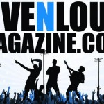 LIVE 'N LOUD MAGAZINE WAVES GOODBYE