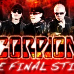 SCORPIONS AT THE BELL CENTER IN JULY!