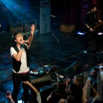 CMW 2012: CHUM FANFEST WITH TRAIN, MARIANAS TRENCH, THE NEW CITIES AND MORE!