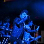 CMW 2012: THE NEW CITIES & LARGE, LIVE 'N DIRECT