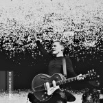 BRYAN ADAMS GIVES A SPECTACULAR PERFORMANCE IN ST. JOHN'S