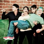 RED HOT CHILI PEPPERS TO RELEASE EP OF CLASSIC COVERS ON MAY 1ST