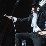THE HIVES TAKE OVER THE SOUND ACADEMY IN TORONTO