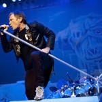 IRON MAIDEN – MAIDEN ENGLAND TOUR IN MONTREAL!