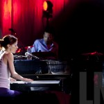 FIONA APPLE AT THE SOUND ACADEMY