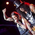 SLASH FEATURING MYLES KENNEDY & THE CONSPIRATORS IN MONTREAL!