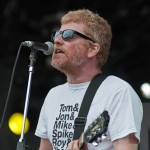THE NEW PORNOGRAPHERS OPEN FOR THE HIP IN NIAGARA