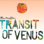 THREE DAYS GRACE'S TRANSIT OF VENUS: INTERESTING SOUND WITH POTENTIAL
