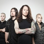 LIVE 'N LOUD MEETS TRIVIUM