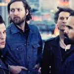 THE KILLERS BATTLE IT OUT AT SOUND ACADEMY