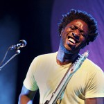 A BLOC PARTY TREAT AT DANFORTH MUSIC HALL