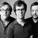 WIN BEN FOLDS FIVE TICKETS!