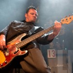 SOCIAL DISTORTION SHOW HOW ITS DONE AT THE SOUND ACADEMY
