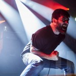 ALEXISONFIRE BEGINNING OF THE END IN TORONTO