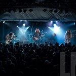 THE SHEEPDOGS IN HALIFAX