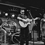 CMW 2013 – THE FELDMAN AGENCY SHOWCASE – THE RIVOLI